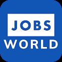 Jobs World icon