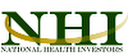 National Health Investors, Inc.