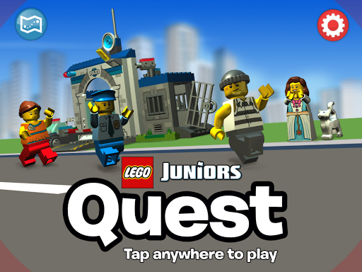 LEGO® Juniors Quest screenshot 1