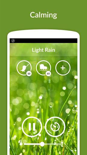 Rain Sounds - Sleep & Relax Apk apps 5