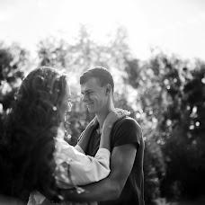 Wedding photographer Violetta Nagachevskaya (violetka). Photo of 28.02.2017