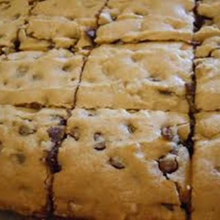 Quick Chocolate Chip Brownies Recipes