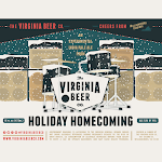 Virginia Beer Co. Holiday Homecoming Experimental IPA