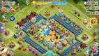 screenshot of Castle Clash:ギルドロイヤル