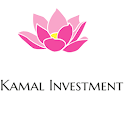 Kamal investment icon