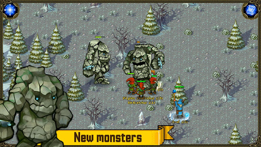 Majesty: Northern Kingdom 1.0.14 screenshots 10