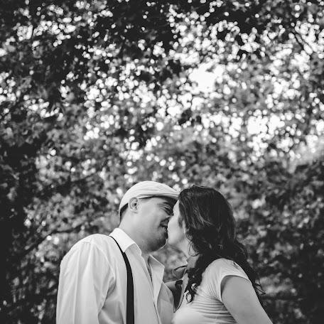 Wedding photographer Estudio ORIGAMI (estudioorigami). Photo of 14.10.2015