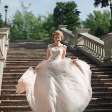 Wedding photographer Anna Yureva (Yuryeva). Photo of 18.08.2018