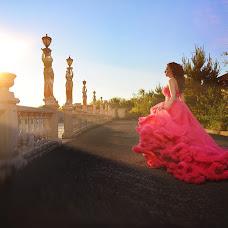 Wedding photographer Marina Demina (MarinaDemina). Photo of 25.09.2016