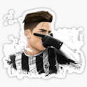 WAStickerApps Dybala icon