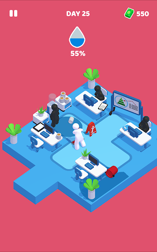 Mitarbeiter! - Jobspiel | Screenshots des Real Life Simulators 10