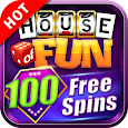 Free Slots Casino Games - House of Fun by Playtika apk