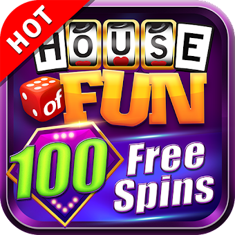 Free Slots Casino - House of Fun Games .APK download FREE