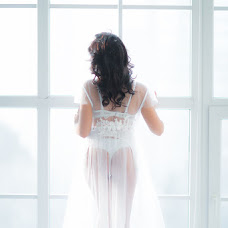 Wedding photographer Marina Fara (photomarinafara). Photo of 12.02.2017