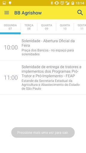 BB Agrishow screenshot 4