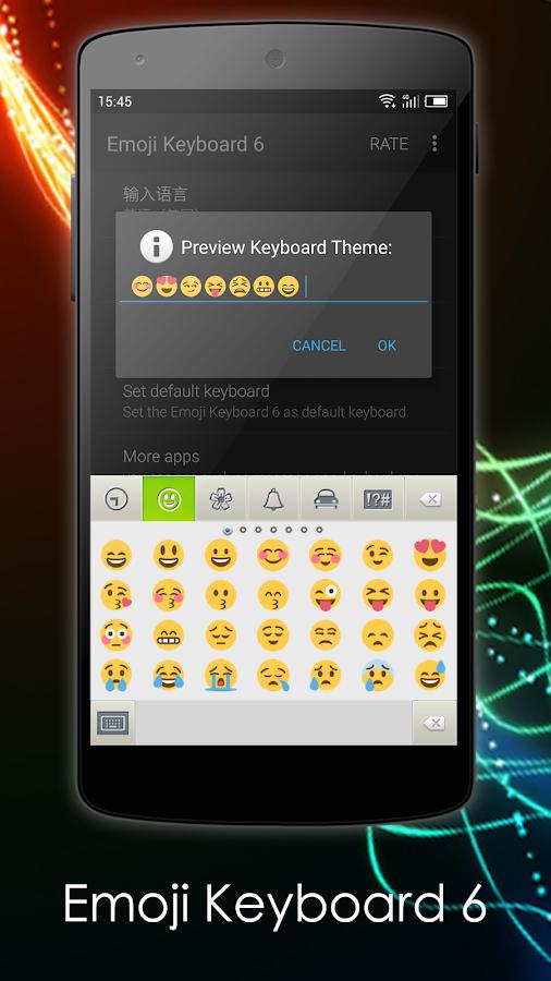 how to add emoji 2 keyboard