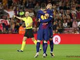 Barcelone a la mémoire courte