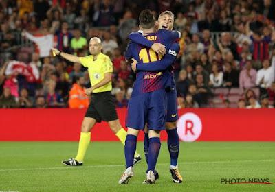 Officiel : le FC Barcelone vend un de ses joueurs en Premier League