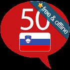 Sloveno 50 lingue icon