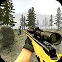 Sniper Shoot  US War APK
