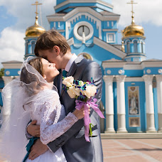 Wedding photographer Alfiya Melnikova (alfiamelnikova). Photo of 02.08.2017