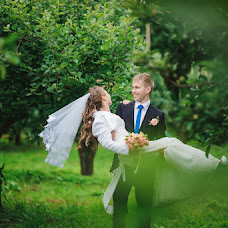 Wedding photographer Leonid Doronin (dezname). Photo of 30.09.2014