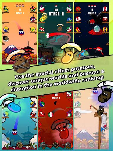 Countryball Potato Mayhem painmod.com screenshots 9
