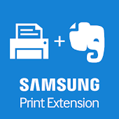 Print Extension for Evernote