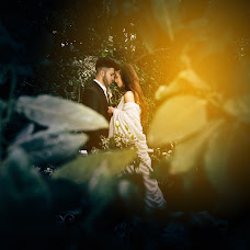 Wedding photographer Daniela Cardone (danicardone). Photo of 17.04.2018