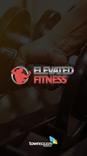 Elevated Fitness- screenshot thumbnail