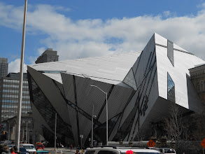 Photo: Royal Ontario Museum (ROM)