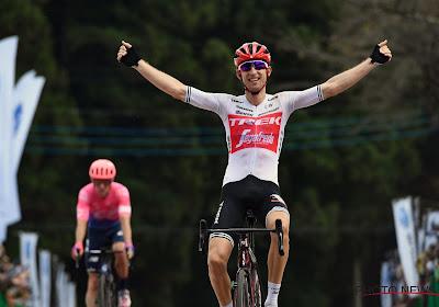 """Bauke Mollema ziet Chris Froome niet als een favoriet voor de Tour de France: """"Hij zit niet op het niveau waarop je de Tour gaat winnen"""""""