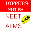 AIIMS    NEET : Toppers Handwritten Notes icon