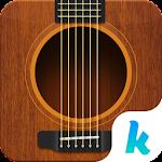 Guitar Sound for Kika Keyboard Icon