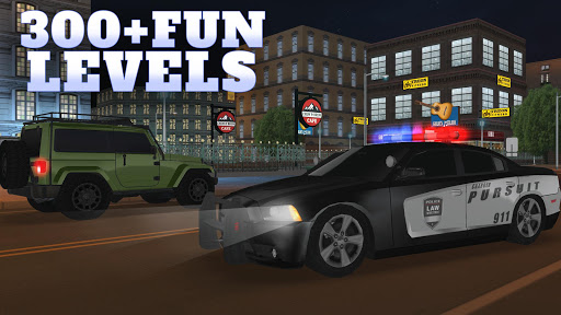City Car Driving & Parking School Test Simulator apkdebit screenshots 15