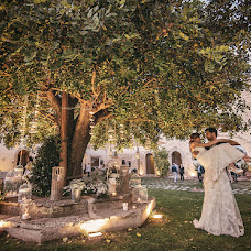 Wedding photographer Linda Puccio (puccio). Photo of 17.07.2015