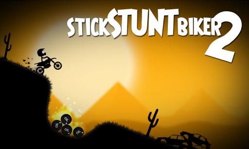 Stick Stunt Biker 2 2.4 screenshots 11