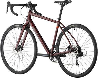 Salsa Journeyman Claris 700 Bike - 700c Copper alternate image 0