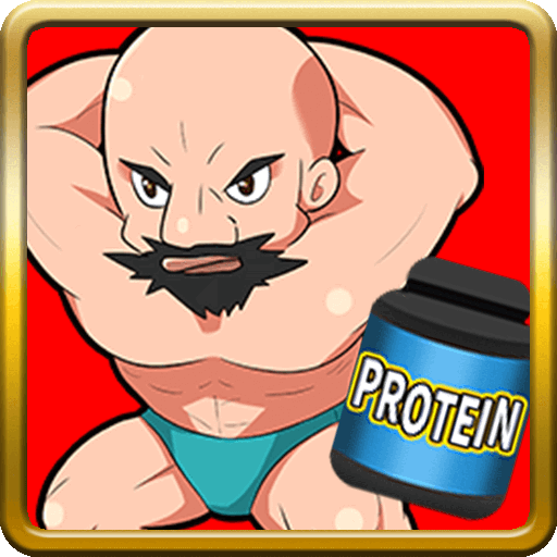 muscle exercise 動作 App LOGO-硬是要APP