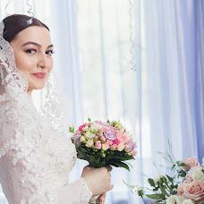 Wedding photographer Isam Khadzh-Ekhya (balkardinec). Photo of 06.05.2017
