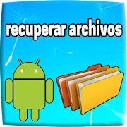 recuperar archivos borrados : sd & movil