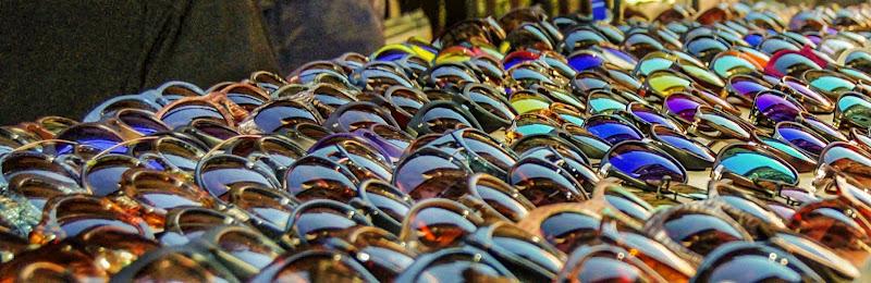 Occhiali pattern di albertocastagnaphoto