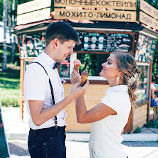 Wedding photographer Evgeniya Zhurochko (zhurochko). Photo of 28.07.2016