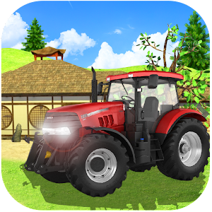 Tractor Farming Simulator Plus