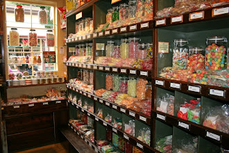 Photo: Im Remarcable Sweet Shop