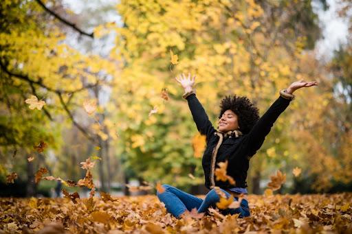 Autumn: A time to harvest spiritual growth