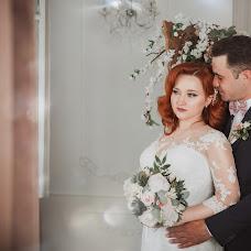 Wedding photographer Yuliya Antonovskaya (juliaantonovskay). Photo of 16.05.2018