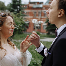 Wedding photographer Yana Aleksandrova (Aleks). Photo of 18.06.2018