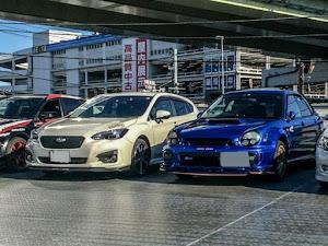 インプレッサ スポーツ GT7のカスタム事例画像 白獅子さんの2021年01月14日05:47の投稿
