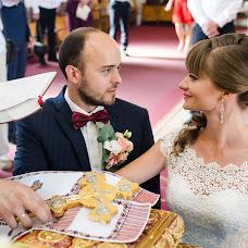 Wedding photographer Irina Tokaychuk (tokaichuk). Photo of 23.11.2016